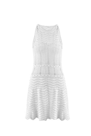 Wave-Knit-Dress---off-white