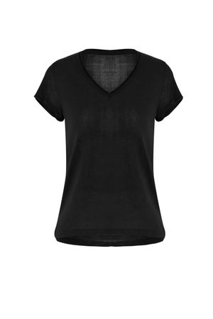 Basic-Knit-T-Shirt-BLACK