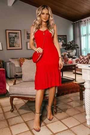 thassia-naves-Vestido-Tricot-Kate-Vermelho