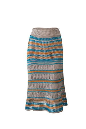 Mila-Knit-Skirt---Silver2