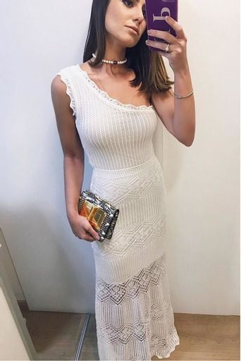 Vestido-Tricot-Mikonos-Branco-Nicole-Pinheiro