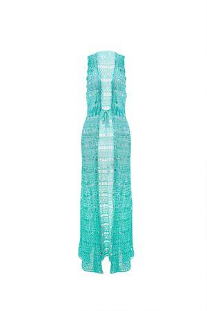 Acqua-Knit-Caftan---Blue-Tiffany