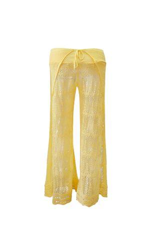 Calca-Tricot-Renda-Isis-Amarela-2b