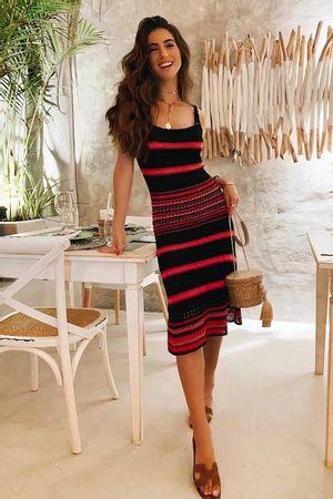 Vestido-Tricot-Melina-Preto---luisa-sobral