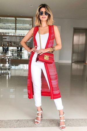 carol-rognon-colete-tricot-liz-vermelho