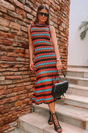Vestido-Tricot-Meryl-Preto-Thassia-Naves