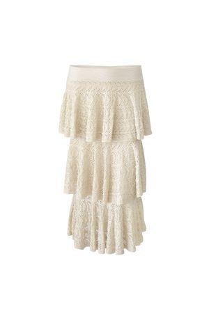Amy-Ruffles-Knit-Skirt---Sand