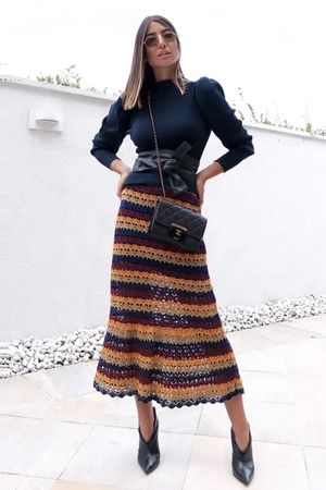 Meryl-Knit-Skirt---Blue-2