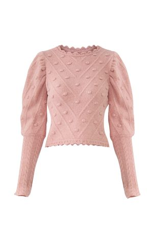 Cindy-Knit-Top---Pink