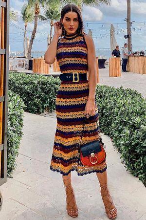 Meryl-Knit-Dress---Blue-camila-coelho