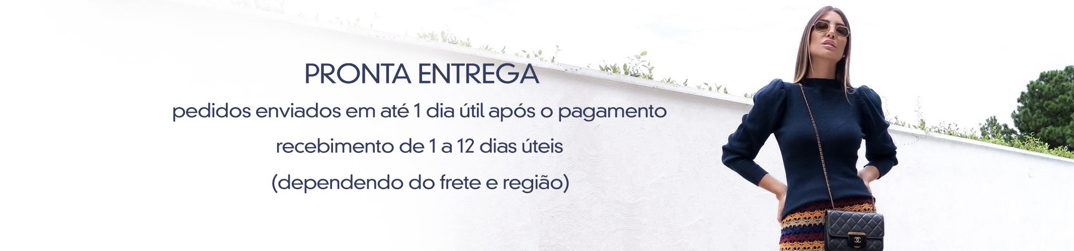 Pronta Entrega