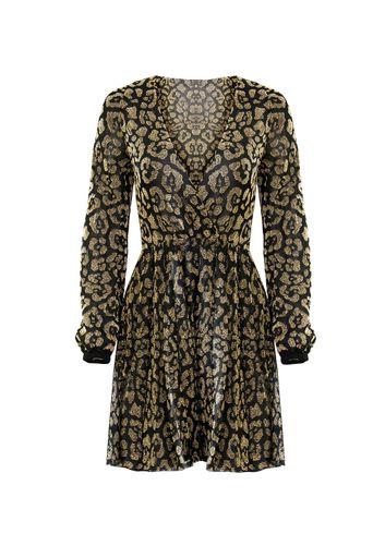 Vestido-Tricot-onca-dourado1