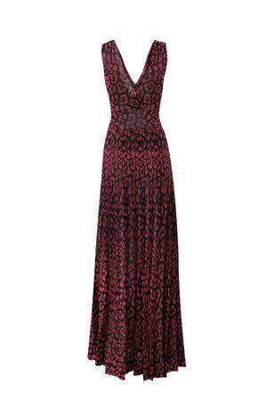 Vestido-Tricot-Animal-Print-Vermelho-2