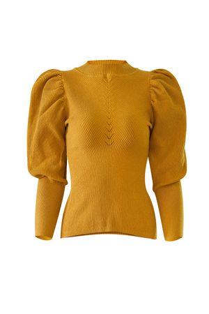 Blusa-Tricot-Ellen-Ouro