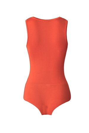 body-tricot-penelope-laranja-costas
