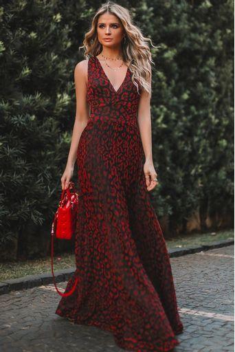 thassia-naves-vestido-tricot-animal-print-vermelho