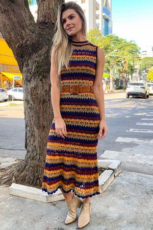 Micaela-Bortoletto---Vestido-Tricot-Meryl-Azul