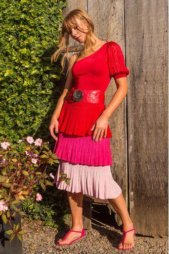 saia-tricot-isabelita-vermelha