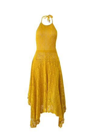 vestido-tricot-carmelita-amarelo