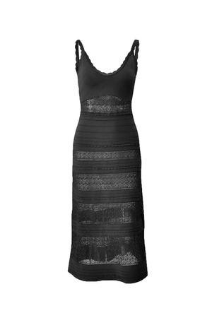 Vestido-Tricot-Paloma-Preto