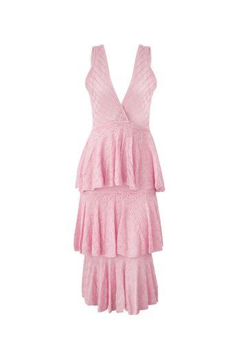 vestido-tricot-celine-babados
