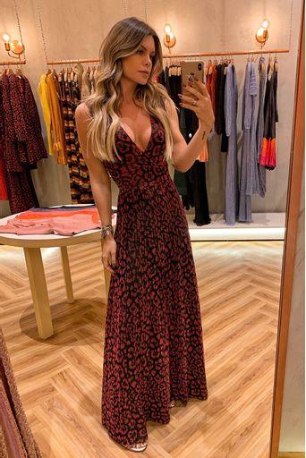 vestido-tricot-animal-print-vermelho-look-julia-sampaio