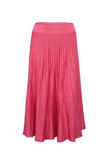 saia-tricot-estela-rosa-rouge