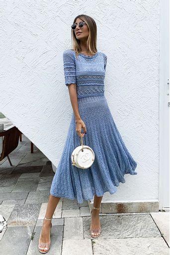 vestido-tricot-madelina-azul-look-chris-bittar