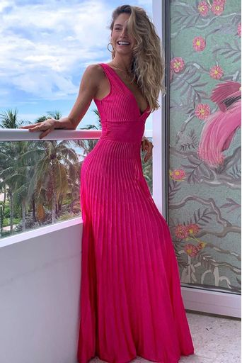 Isabella-Settanni---Vestido-Tricot-Laguna-Pink