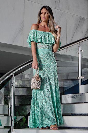 saia-tricot-gabriele-verde-tiffany-look-julia-sampaio