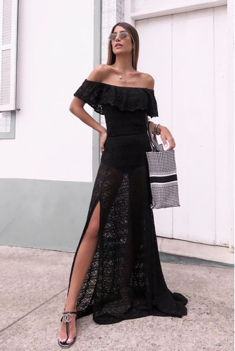 vestido-tricot-lindalva-preto-look-chris-bittar