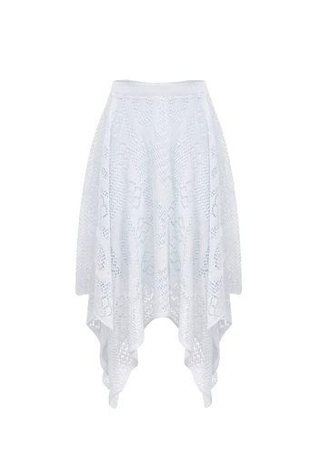 Saia-Tricot-Angelita-Branca