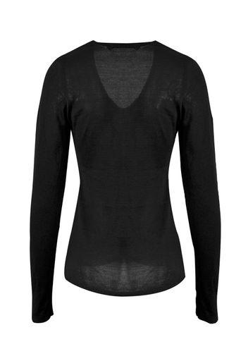 maxi-cardigan-tricot-marisol-preta