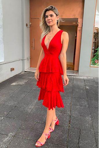 vestido-tricot-celine-babados-vermelho