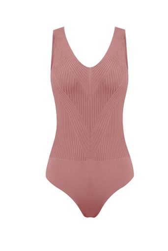 body-tricot-ines-rose
