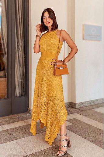 Luara-Costa---Vestido-Tricot-Isabel-Amarelo