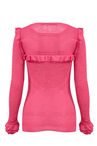blusa-tricot-pepita-rosa-rouge-1