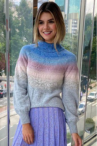 blusa-tricot-pull-arco-iris-cinza
