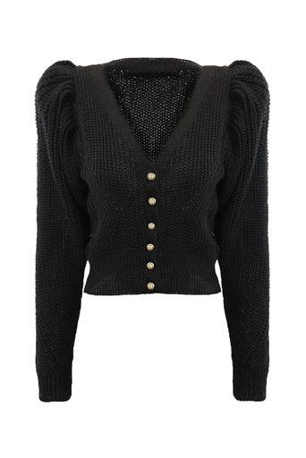 casaqueto-carol-preta-frente