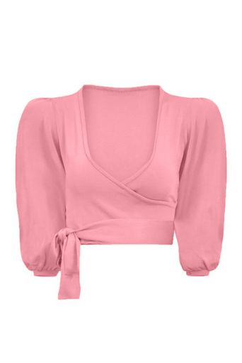 top-tricot-susete-rosa-retro-frente