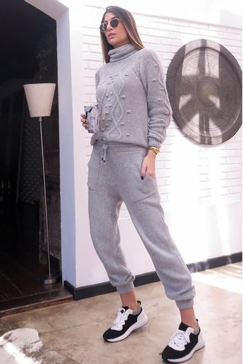 calca-tricot-belle-cinza-look-chris-bittar