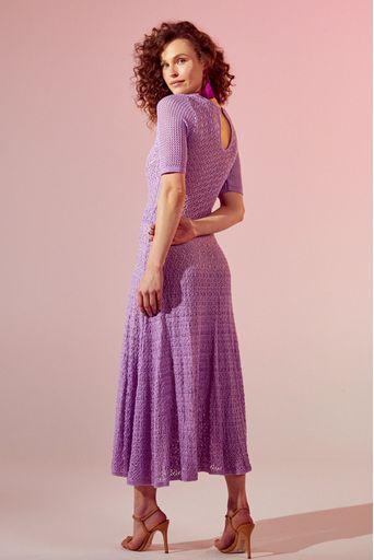 Vestido-tricot-midi-ariel-lilas-costas