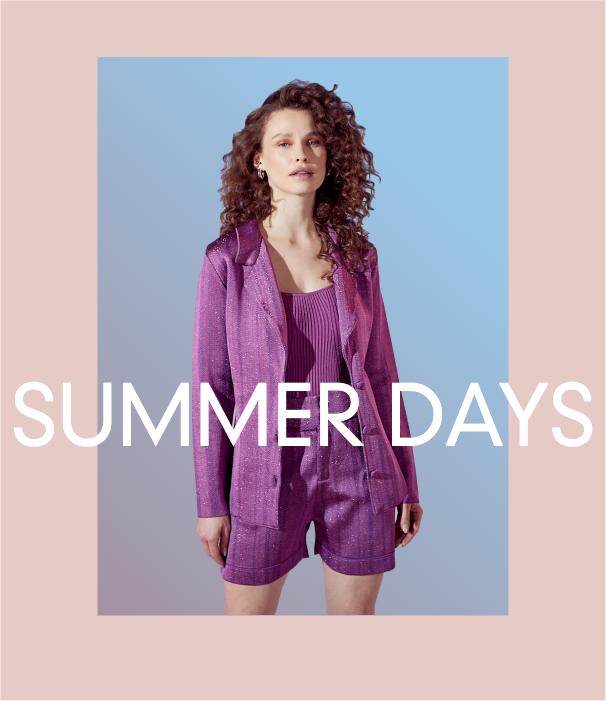 Banner Pequeno - Esquerda (Cold/Summer Days)