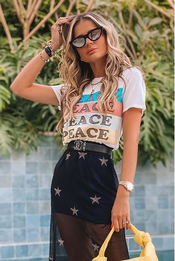 Thassia-T-Shirt-Tricot-Peace-Off-White