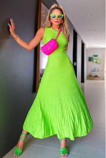 Thassia-Vestido-Tricot-Midi-Vivian-Neon