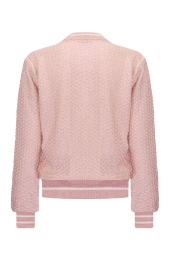 Blusa-Bomber-Tricot-Louise-Rose-Costas