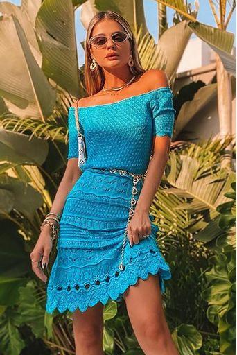 Thassia-Vestido-Tricot-Gina-Turquesa