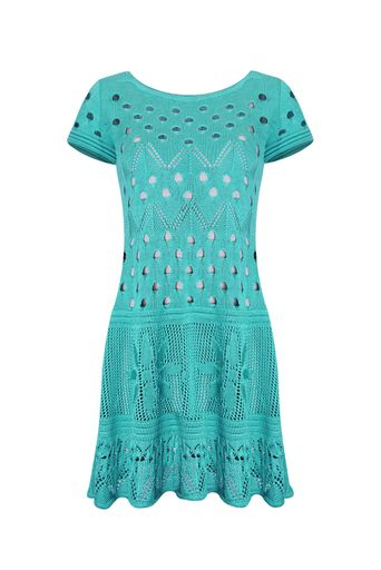 Vestido-Croche-Bordado-Flor-Neo-Mint-Frente