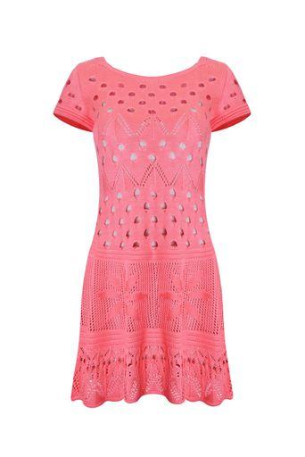 Vestido-Croche-Bordado-Flor-Pink-Frente