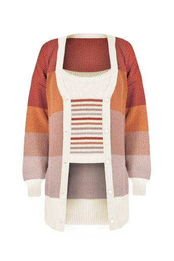 Twin-Set-Tricot-Rafa-Off-White-Frente